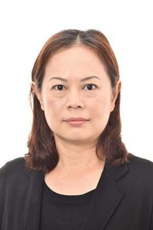 陳蔚明 Charmaine Chan