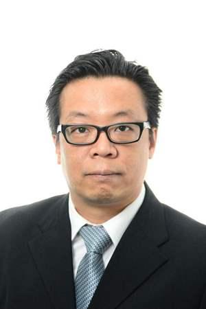 馮振輝 Francis Fung