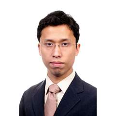 Centaline PropertySheung Shui Lung Fung Branch陳冠威FREDDY CHAN