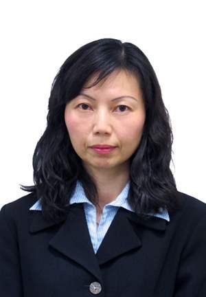 廖燕華 Annie Liu