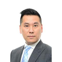 Centaline PropertyMid-Levels West Scenecliff Branch Team A周耀棠TOMMY CHOW
