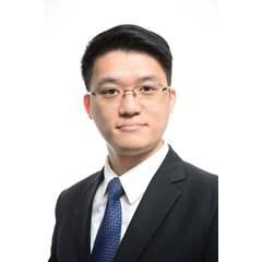 中原地產中九龍環海東岸分行葉文浩DENNIS YIP