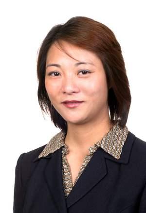 梁美玲 Louisa Leung