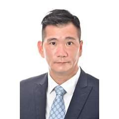 中原地產新界東豪宅御龍山第一分行馮偉强RICKY FUNG