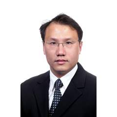Centaline PropertyWest Kowloon Liberte Branch Team A梅展榮HENRY MUI