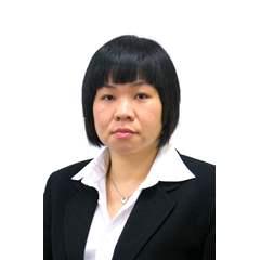 Centaline PropertyMid-Levels West Soho Branch Team B黃碧金SARAH WONG