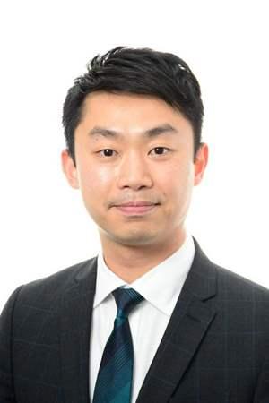 余思俊 Jason Yu