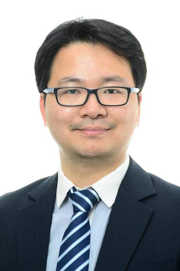 中原地產代理汪章陽JIMMY WONG