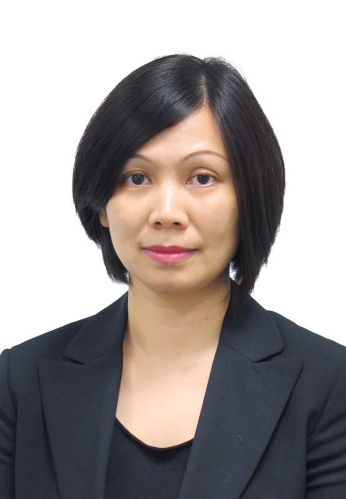 中原地產代理鍾潤嬌AGNES CHUNG