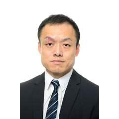 中原地產沙田中心分行B組鄭勁松THOMAS CHENG