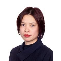 中原地產康怡逸樺園分行B組姚清清CONNIE YIU
