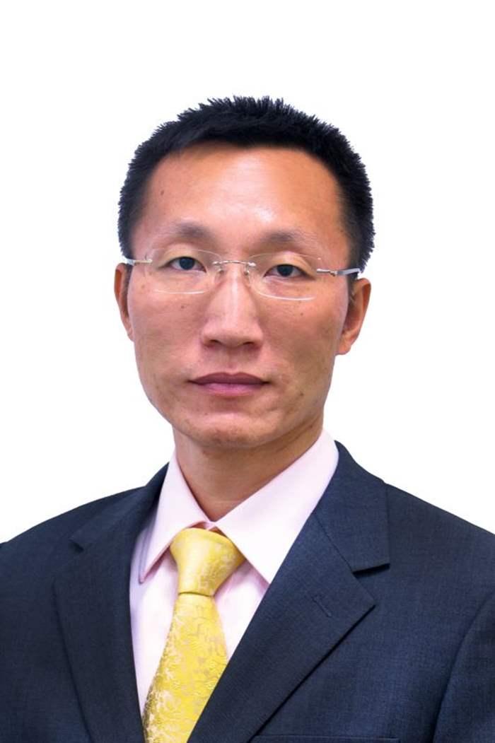 中原地產代理何偉峯KENT HO
