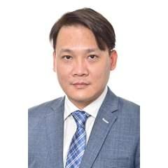 Centaline PropertyTung Chung Coastal Skyline Branch No. 2 Team D黎景南CHRIS LAI