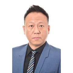 中原地產太古城金星閣分行D組姜寶明CALVIN KEUNG