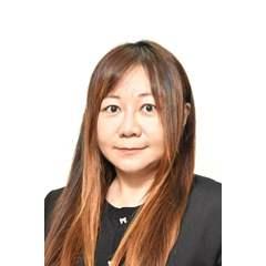 中原地產利園分行 (東半山跑馬地組)謝子敏Tracy Tse