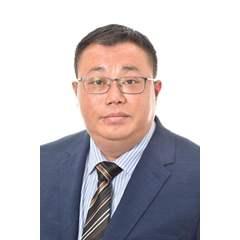 中原地產東涌海堤灣畔分行B組黃廣添John Wong