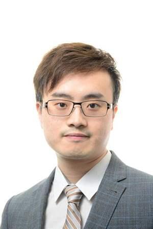 陳家澧 Stanley Chan