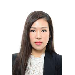 Centaline PropertyShatin Luxury Shatin Station Branch Team A何美萱OLIVIA HO