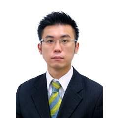 Centaline PropertyWhampoa Station Branch Team A黎浩棠TERRY LAI