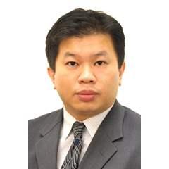 中原地產西半山寶翠園分行B組徐明達Kevin Chui