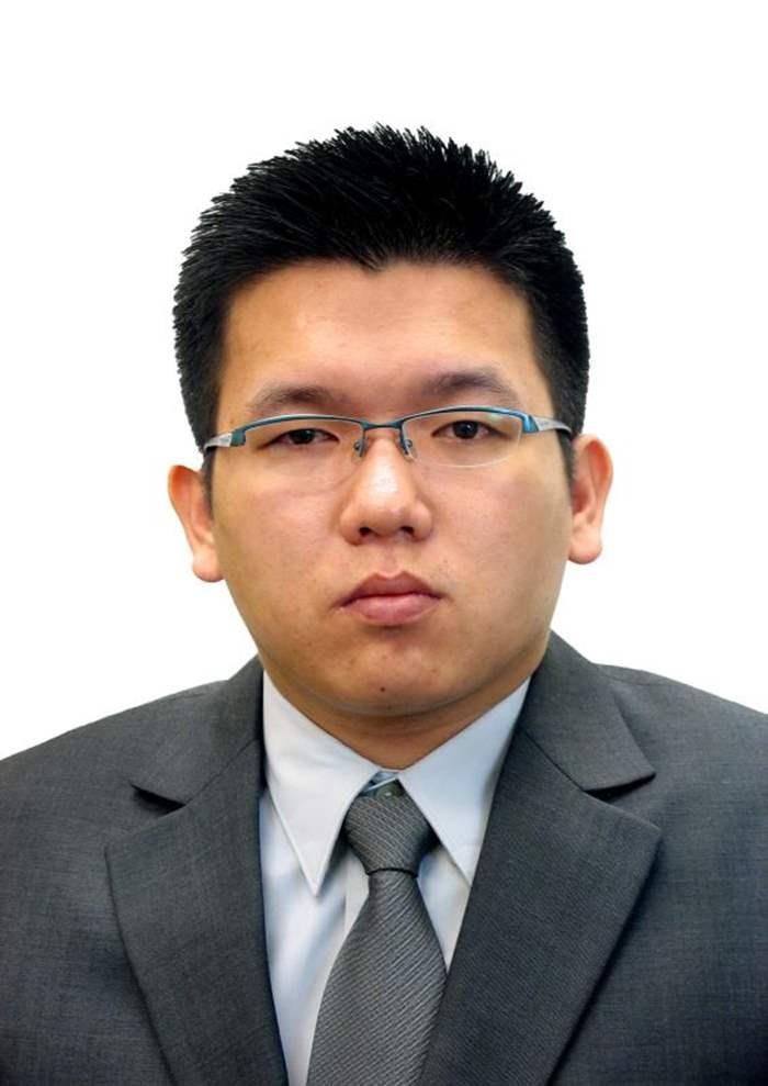 中原地產代理蔡天賜TIMMY TSOI