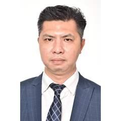中原地產新界東豪宅白石角分行傅志恒Kelvin Fu