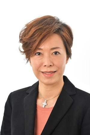 林潔瑩 Cherrie Lam