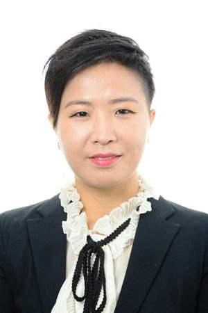 許珊莉 Shirley Hui