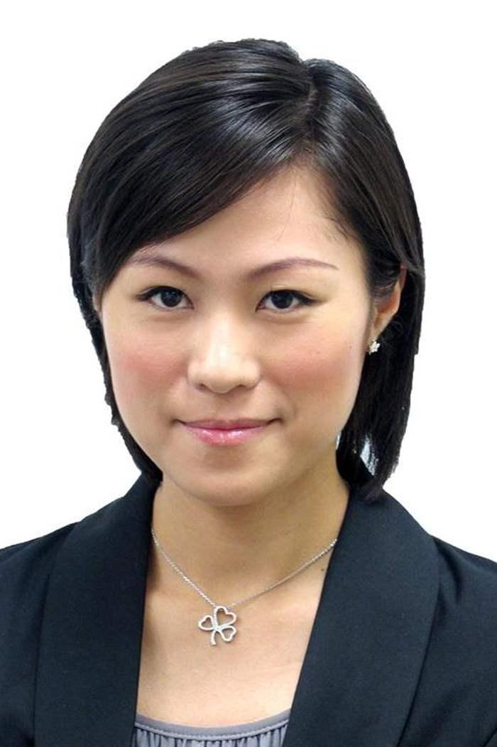 中原地產代理黃雪玲JESSIE WONG