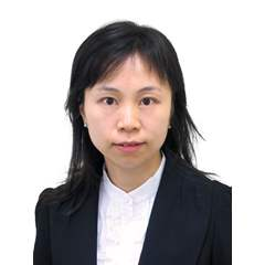 Centaline PropertyThree Pacific Place Branch Team A (Mid-Levels Central Section)廖莹SARAH LIAO