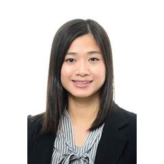 Centaline PropertyLei King Wan Branch池云慧Vicky Chi