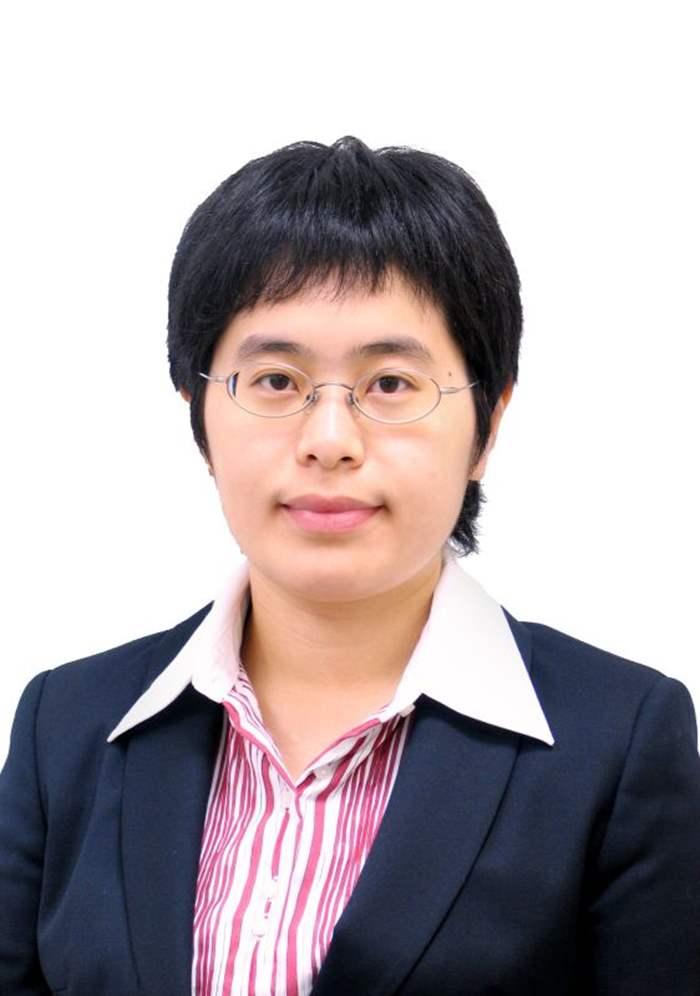 中原地產代理劉秀慧CRYSTAL LAU