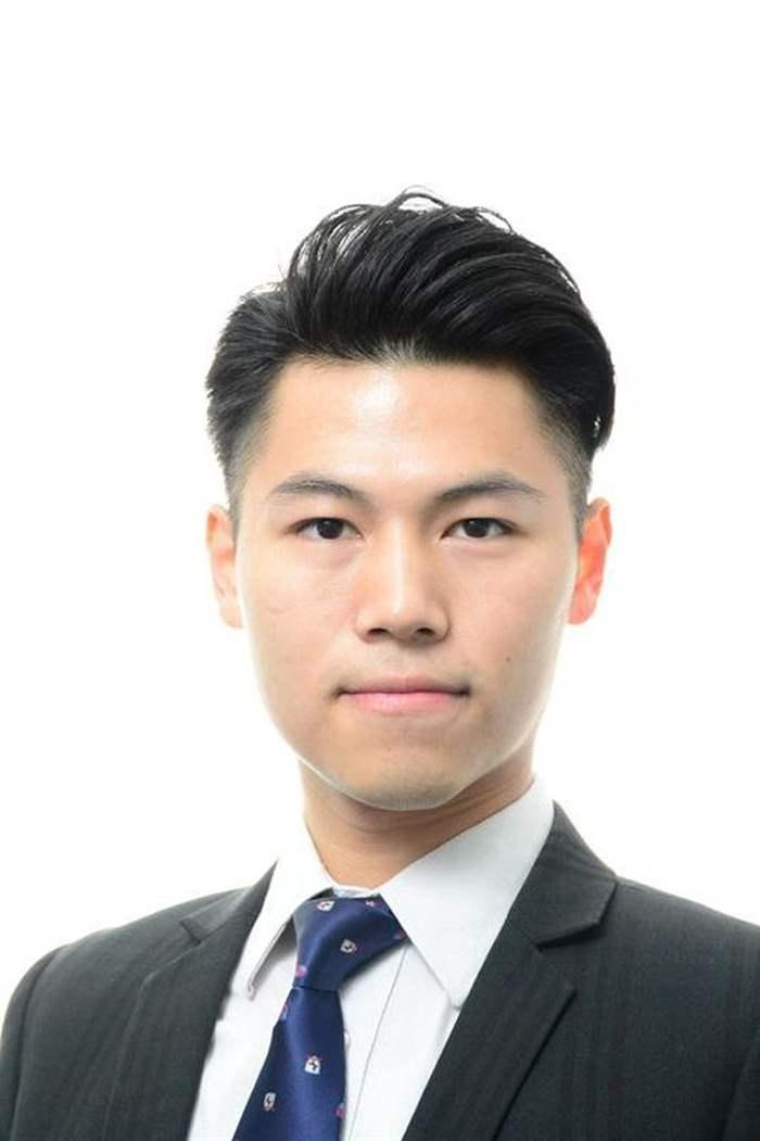 中原地產代理楊嘉傑KENNETH YEUNG