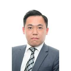 中原地產港島南岸晉環第一分行C組 (西半山)曾韋燁Sam Tsang