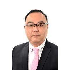 Centaline PropertyEast Kowloon Laguna City Team趙永進JACKSON CHIU