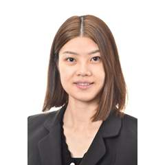Centaline PropertyOlympian Station Imperial Cullinan Branch No. 1 Team A黃玲IRENE WONG