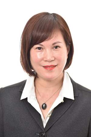 林慧珊 Katherine Lam