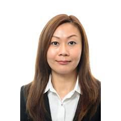 Centaline PropertyTai Koo Shing Splendid Place Branch Team A韓珈睿HON KA YOI