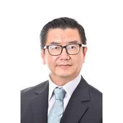 中原地產柯士甸站分行莊國富JOHN CHONG