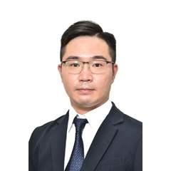 中原地產上水新都廣場分行鍾志均JASON CHUNG