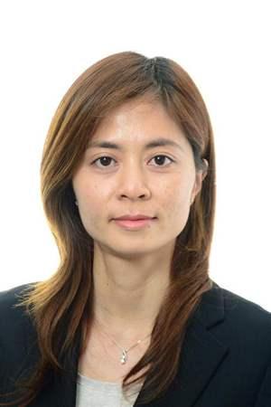 李燕芳 Florence Li