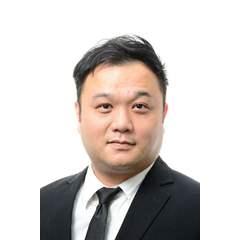 中原地产西鐵屯門站分行董詠翔ED TUNG