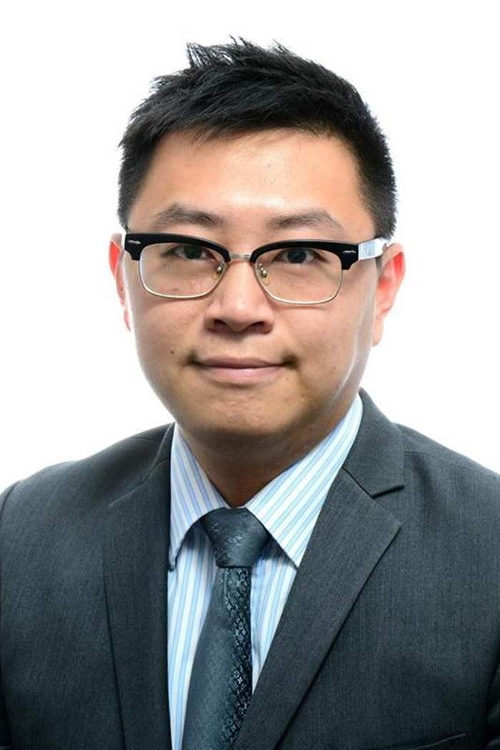 中原地產代理楊偉賢CHRIS YEUNG