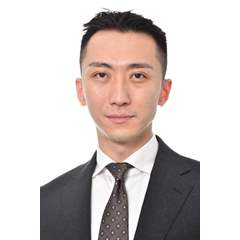 中原地產西半山嘉兆臺分行B組王卓倫Steven Wong