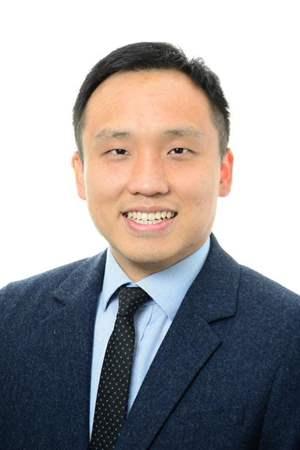 陳浩剛 Chan Ho Kong Chan