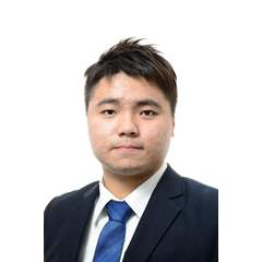 Centaline PropertyWhampoa Branch No. 2 Team B歐陽銘澤Ron Au-Yeung