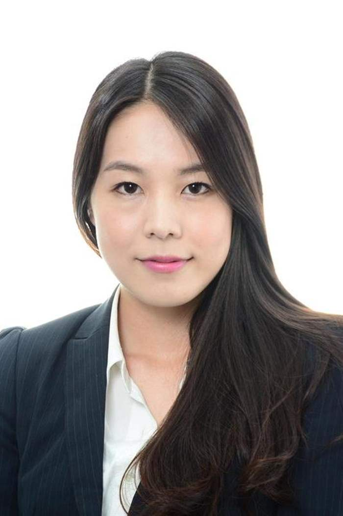 中原地產代理陳萱庭JOVA CHAN