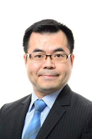 蔡清康 Wilson Choi