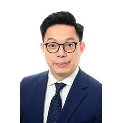 中原地產貝沙灣分行C組 (西南區)胡國傑JEFF WU