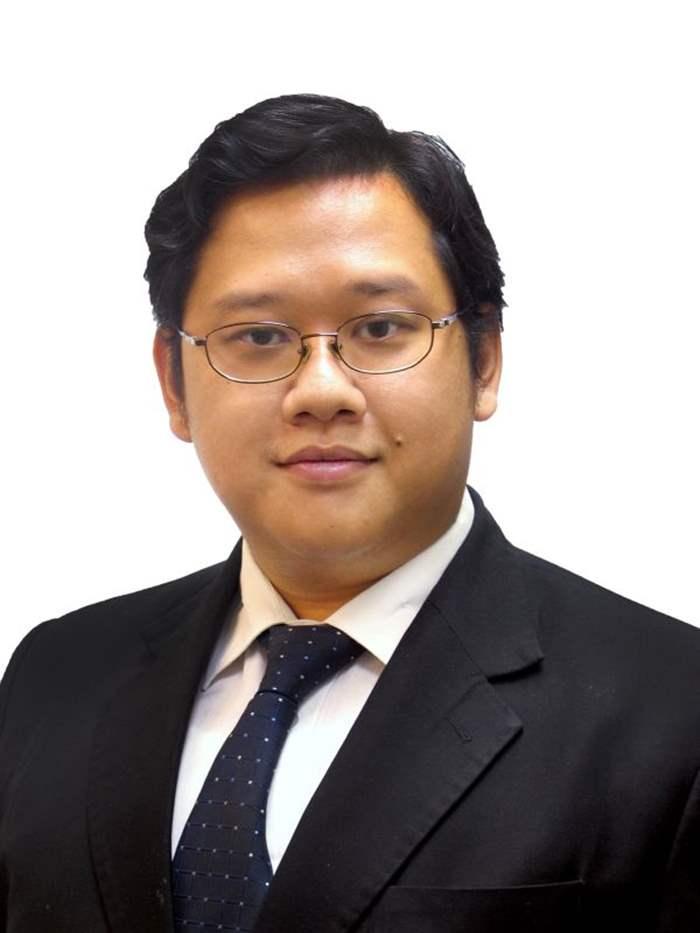中原地產代理羅志聰JAMES LO
